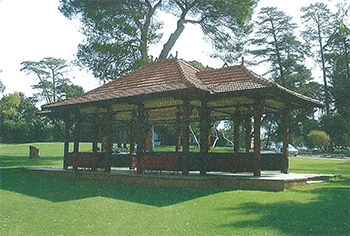 old tea pavillion kings park - great place for Marriage Ceremonies in Perth